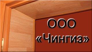 Междверные откосы из ламината на старую входную дверь(, 2013-05-12T18:53:54.000Z)