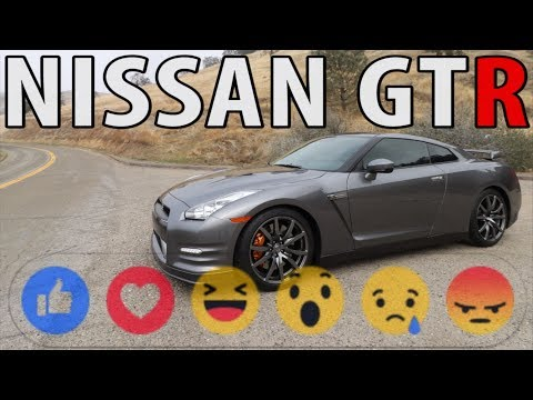 NISSAN GTR OWNERSHIP SUCKS?