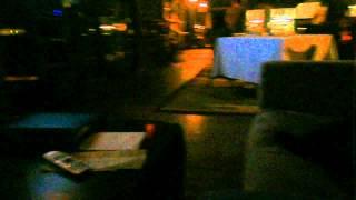 Karaoke Night - Featuring Mr. V (Sept. 5.12)- Abu Dhabi UAE