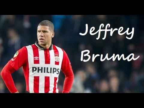 Jeffrey Bruma