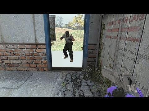 Dear Valve.. Please don't ban me, just fix this bug.