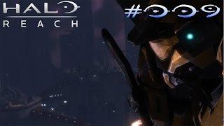 HALO REACH #009 - Jorge, ich vermisse dich | Let's Play Halo Reach (Deutsch/German)