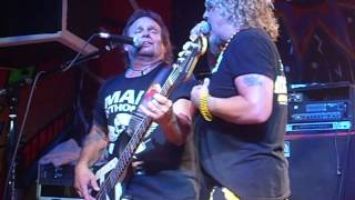 "Sammy Hagar ""Why can"