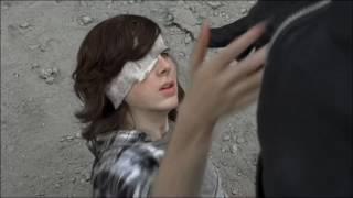 Carl and Negan humor (Карл и Ниган юмор)