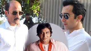 Rahul Khanna & Akshay Khanna Cries at Father Vinod Khanna Passed Away