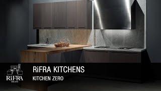 RiFRA kitchen Zero
