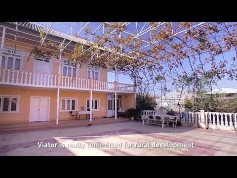 Viator Microcredit Azerbaijan