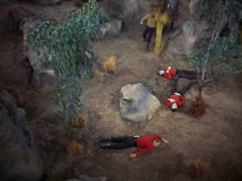 Star Trek - Kirk Haunted By His Past