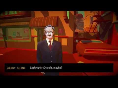 Californium - Gameplay 1080p  