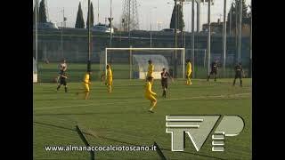 Prima Categoria Mezzana-Galcianese 2-0
