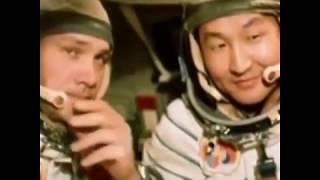 🇲🇳Монгол хүн анх сансарт ниссэн өдөр