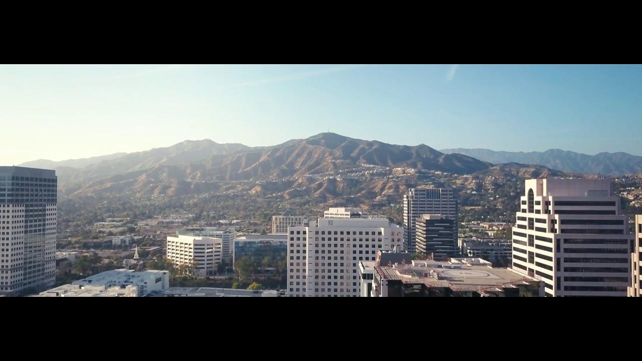 Glendale, California [4K]
