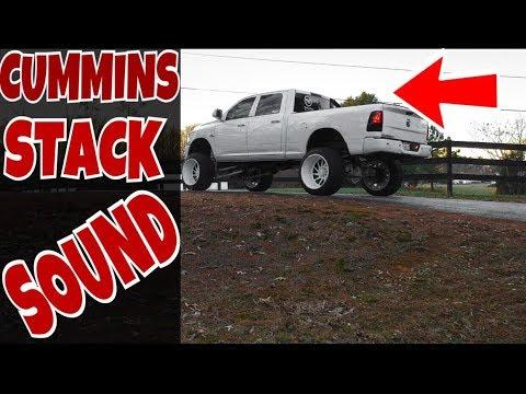 Repeat CUMMINS GETS NEW BUMPER!! 4TH GEN BUMPER INSTALL by Weston