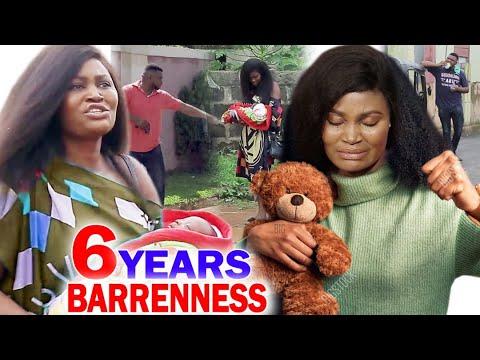 Download 6 Years barrenness Complete Season 5 & 6- Chizzy Alichi/Ken Eric's 2020 Latest Nigerian Movie