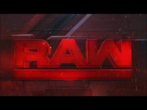 Watch The Updated Opening For Monday Night Raw