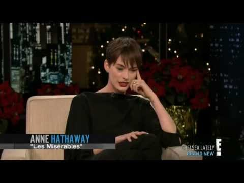Thumbnail: Anne Hathaway's embarrassing but funny story about Daniel Craig