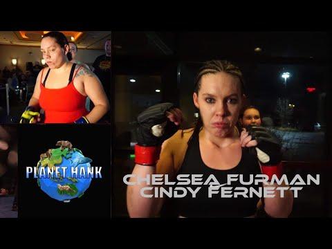 Chelsea Furman v Cindy Fernett 155 MMA FNP5