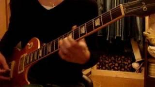 175R ビューティフルデイズをギターで弾いてみました。