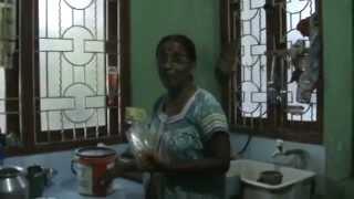 Rani aunty