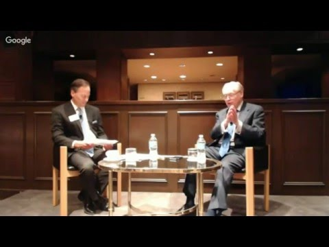 Fireside Chat with Dan Fuss 2016 Live Webcast