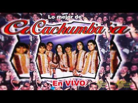 Amor de papel - Cachumba