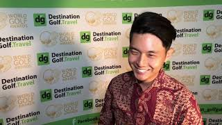 Rainbow Hills Golf Club Course - Widya Tirta Putra, Deputy General Manager
