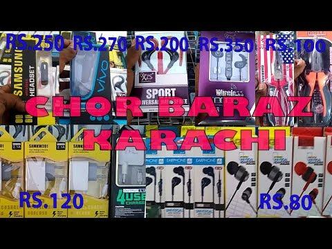 Chro Bazar || Banaras Markat In Karachi 🛒 || Expolor Markat 🔥 ??