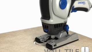 Dremel Trio Introduction (Discontinued Product) thumbnail