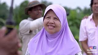 Razif Diselamatkan Oleh Semua Warga Kampung People I Kampung People 2