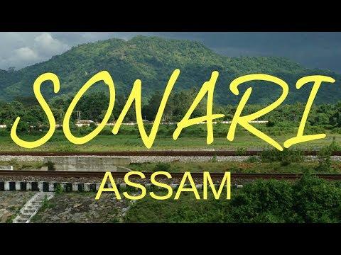 Sonari, Assam