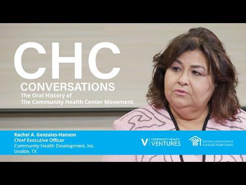 chc-conversations---rachel-a.-gonzales-hanson--ceo---community-health-development,-inc.--uvalde,-tx