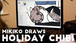 Tools used: Staedler HB pencil Wacom Bamboo Slate Wacom Intuos Pro ...