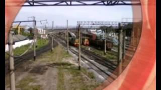 видео город Агрыз