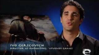 Eragon - Behind The Scenes - XBox 360