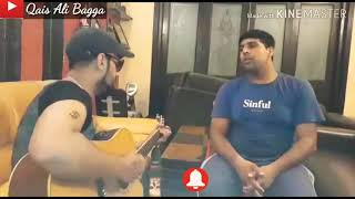 O Rangreza by Qais Ali Bagga 1st Offical Song❤ || Latest Song New Style 2019