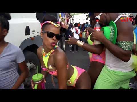 Saint Lucia Carnival 2017 - CLTV uncut
