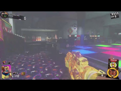 DSS3181's Live PS4 Broadcasting Call of duty infinite warfare