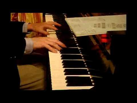 PETER MINTUN:  Jupiter Medley Richard RodgersLorenz Hart 1942