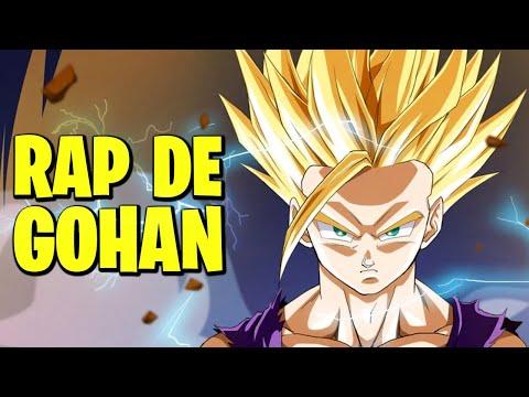Rap de Gohan (Bambiel ft. Romano Mardez)