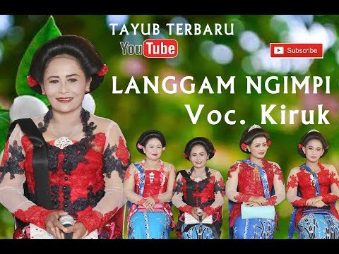 LANGGAM NGIMPI - TAYUB TERBARU