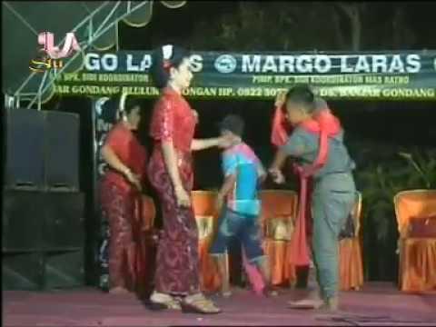 Tayub Margo Laras | Tembang Tresno  - Loro Ati | Live in Kendayaan
