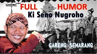 BELUM BISA MOVE ON!!! Ki Seno Nugroho -LIMBUKKAN LUCU FULL Bintang Tamu