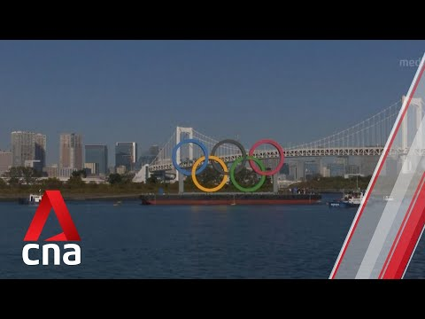 Download Japan lifts COVID-19 state of emergency in Tokyo one month before Olympics