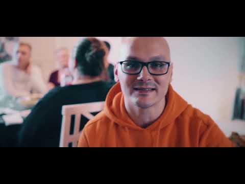 David - Familj feat. John Soul ( Officiell musikvideo )