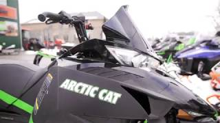 STV 2018 - Country Corners, Arctic Cat Racing