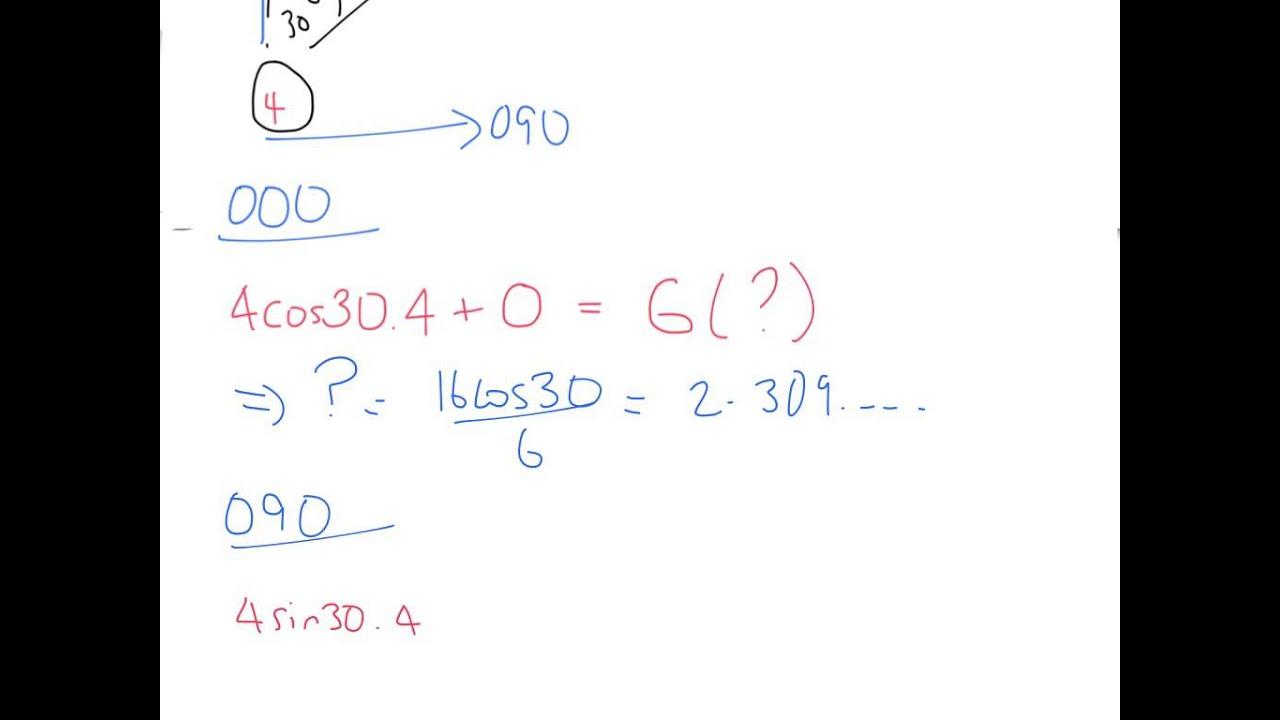 A Level Maths: AQA: Mechanics 1: Conservation of Momentum