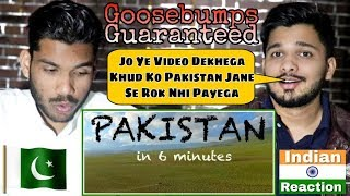 INDIAN Reacts To MUST WATCH : PAKISTAN TOUR IN 6 MINUTES | M Bros