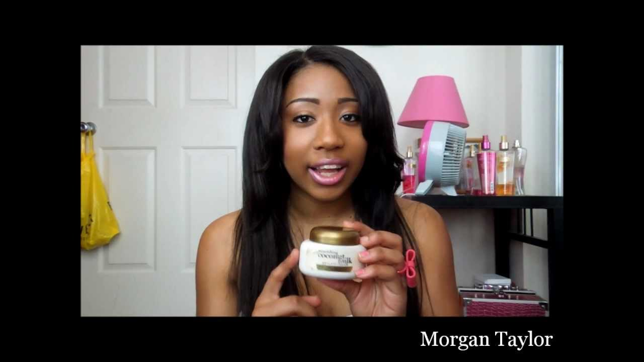 Products I Use On My Edges Gorilla Snot Youtube