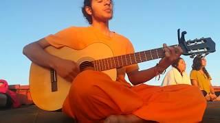 baba nam kevalam - kiirtan #1 by sukhadeva (played by manojita)