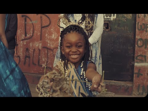 Freetown Collective x PIVOT - Shine (Official Music Video)